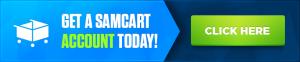 Samcart banner start free trial discount promotion