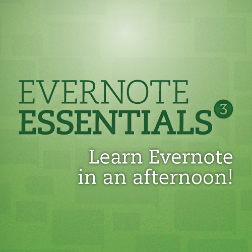 Evernote Review and Discount