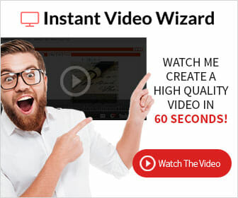 Instant Video Wizard Review and Discount Coupon