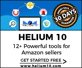 Helium 10 Review and Discount Coupon Code
