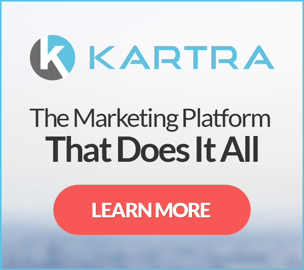 Kartra review and discount