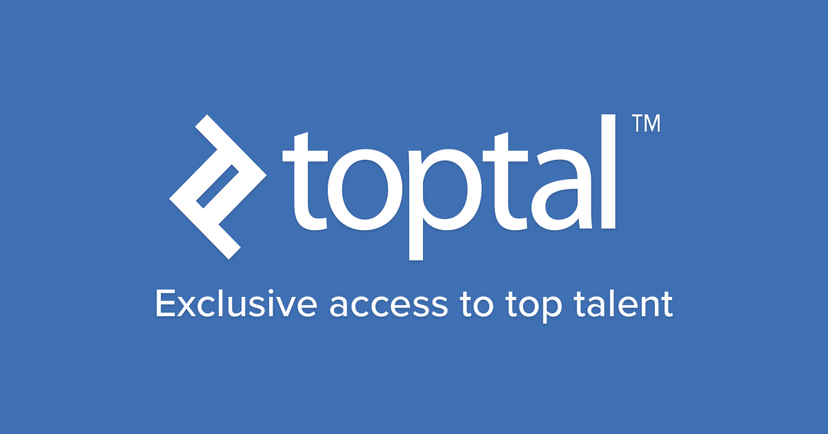 Toptal review and discounts
