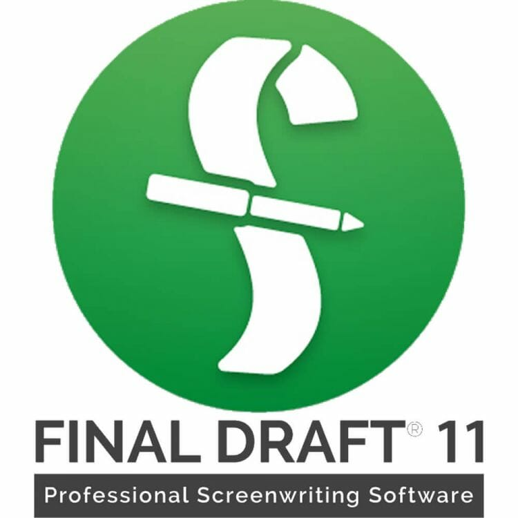 Final Draft review, Final Draft discounts, Final Draft vs Scrivener