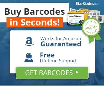 FBA Barcodes Explaines