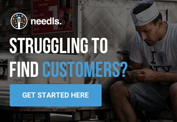 Needls promotion