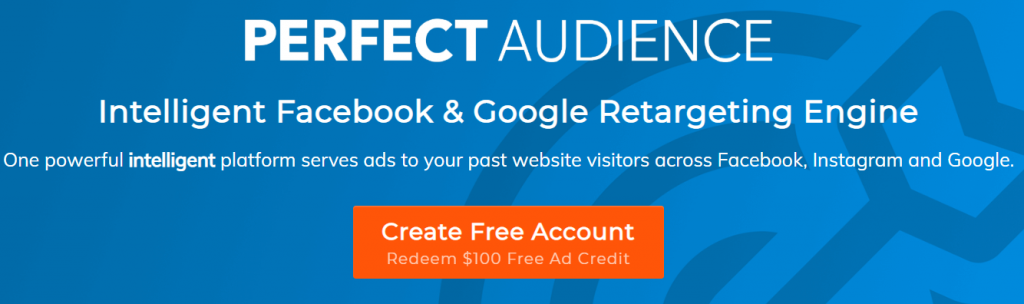 Start Retargeting and Get Free FB Ad Credit