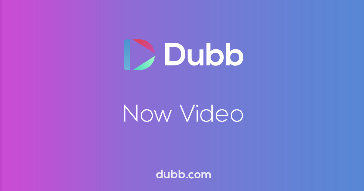 Dubb review and Dubb discount codes