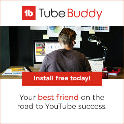 TubeBuddy review and coupon codes
