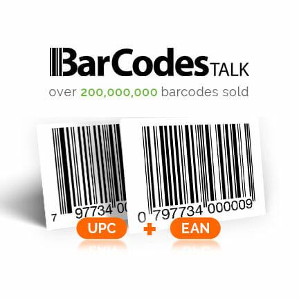Bar Codes Talk Bulk Discounts
