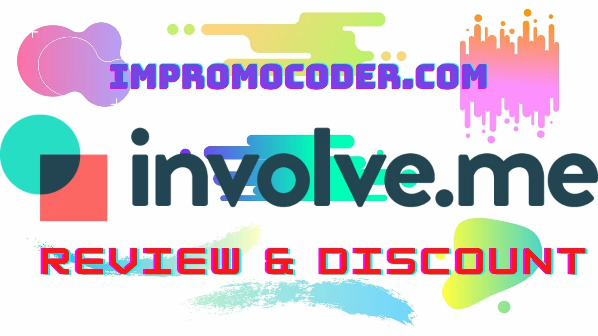 involve me review and discount on IMPromoCoder.com