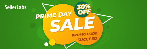 Seller Labs 30% Off Discount