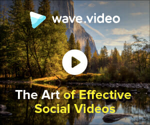 Wave.Video review and exclusive discount